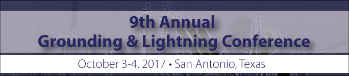 Grounding & Lightning Conference