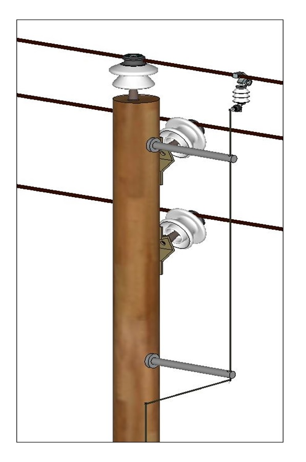 Applying Arresters to Create a Shielded System
